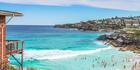 Tamarama Beach is south of Bondi Beach and is nicknamed Glamarama. Photo / iStock