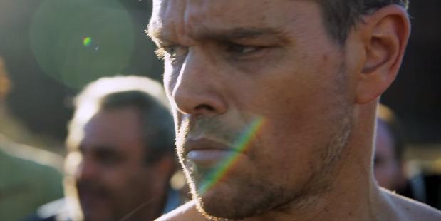 Loading Actor Matt Damon returns to his role in the new Jason Bourne movie.