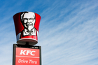 The driver was caught after crashing into a KFC. Photo / iStock