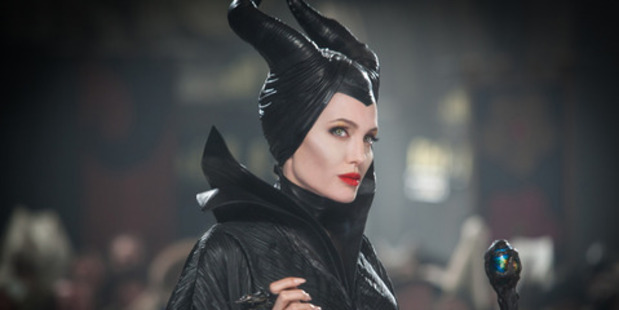 Maleficent is a remake from Disney classic Sleeping Beauty.