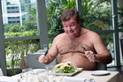 Could naked dining become the next restaurant trend? Photo / iStock
