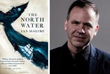Author Ian McGuire
