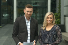 Tristram Clayton and Laura McGoldrick bring the story of an exorcism gone wrong to NZ Herald Focus.