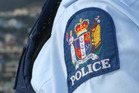 Police seized guns after shots were fired at a vehicle in Houhora. Photo / File