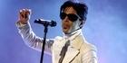 Watch: Watch: Prince performs 'Purple Rain' in 2007