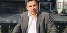 Pushpay CEO Chris Heaslip