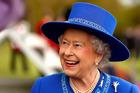 Queen Elizabeth II turns 90 today. Photo / Getty Images