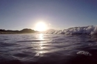 A group of Coromandel residents are making a last-ditch attempt to raise awareness about Waikawau Bay's breathtaking coastal landscape before a nine-house development goes up.