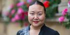 American author Hanya Yanagihara. Photo / Getty Images