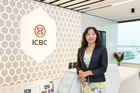 Karen Hou, CEO of ICBC NZ.