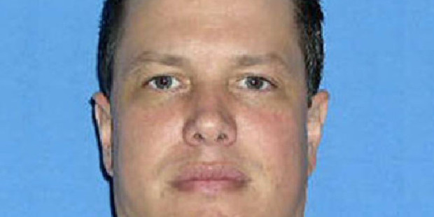 "Charles ""Chuck"" Thompson is on death row in Texas for double murder. Picture / Supplied"