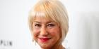 At 70 actress Helen Mirren  still looks stunning.