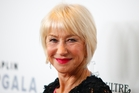 At 70 actress Helen Mirren  still looks stunning.