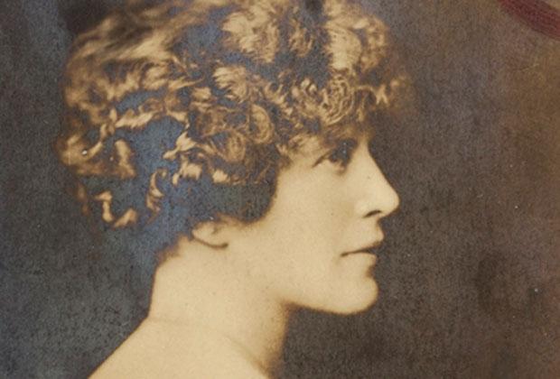 Gladys Sandford.