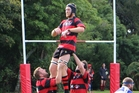 Matthew & Co Senior Bs proved themselves again this week with a win against Tukapa.