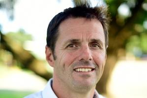 NZ First list MP Clayton Mitchell. Photo/file
