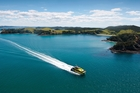 Waiheke is the perfect place for a destination event such as the inaugural Explore Waiheke Half Marathon.