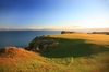 SCENIC ROUND: Competitors can win a round of golf at Cape kidnappers. PHOTO/SUPPLIED
