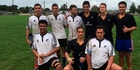 The Northland boys who were selected in the Central Te Hiku O Te Ika Maori boys' under-18 team.