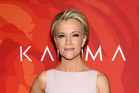 Fox News anchor Megyn Kelly at the 2016 Variety's Power of Women: New York in New York this month. Photo / AP