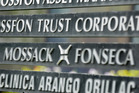 Mossack Fonseca, the firm at the centre of the Panama Papers leaks. Photo / File