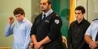NZ Herald Focus 4pm 26 April