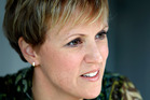 Hilary Barry has been with the company since 1993. Photo / File