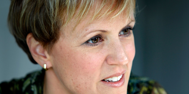 Loading Hilary Barry has been with the company since 1993. Photo / File
