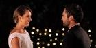 Watch: Watch: Jordan Mauger's rose ceremony meltdown