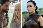 Kiwi actors Joe Naufahu and Keisha Castle-Hughes made a splash in the new season of Game of Thrones.