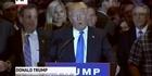 Donald Trump Declares Himself GOP's Presumptive Nominee