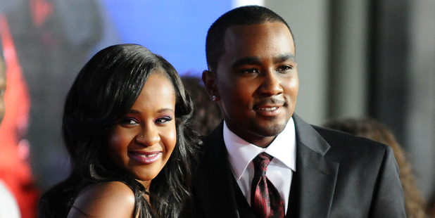 'I knew instantly something was wrong' Nick Gordon says about Bobbi Kristina. Photo / Getty Images