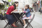 The rules for dining out with kids