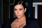 Kim Kardashian. Photo / Getty Images