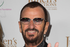 Ringo Starr attends the Ringo Starr and Barbara Bach Julien's Auctions event at Julien's Auctions Gallery. Photo / Getty Images