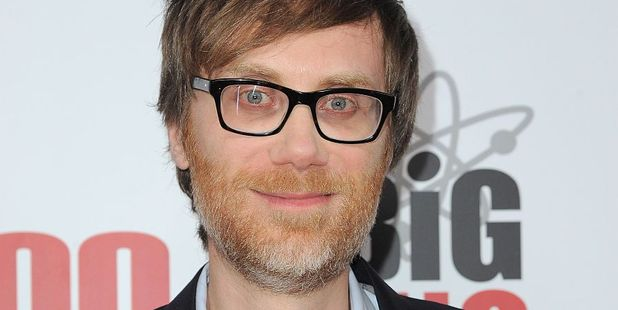 Actor Stephen Merchant. Photo / Getty Images
