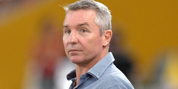 North Queensland Cowboys coach Paul Green. Photo / Getty Images