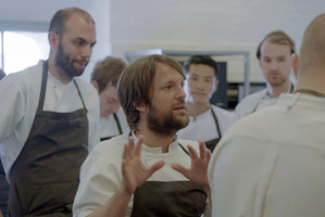 Movie review: Noma: My Perfect Storm