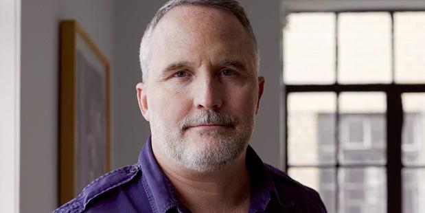 Jeff Dupre co-director of the series Soundbreaking.