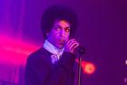 Prince passed away last week, aged 57. Photo / AP