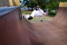 Rotorua residents have made more than 25 claims to ACC for skateboarding injuries so far this year.