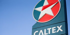 Z currently owns some 200 service stations while Caltex has 150 sites. Photo / File