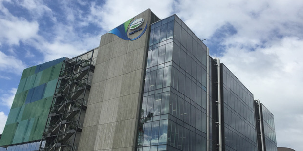 Fonterra said GDT Marketplace would enable Fonterra to offer customers the opportunity to buy dairy ingredients online at any time. Photo / Grant Bradley