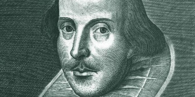 Saturday marked the 400th anniversary of the death of William Shakespeare. Photo / Supplied