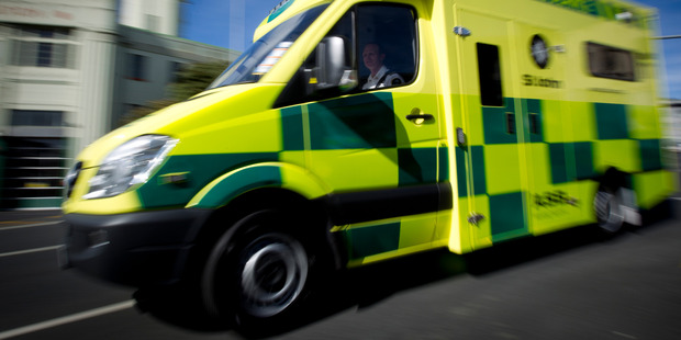 A motorcyclist has been killed in a collision in Christchurch. Photo / File
