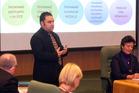 Rotorua Principals' Association president and Ngakuru School principal Grant Henderson.  Photo/File