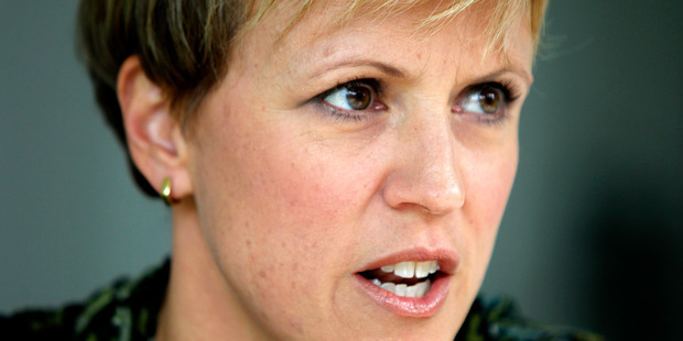 Loading News of Hilary Barry's resignation this week continues to bring shock to fans and her news colleagues. Photo / Steven McNicholl