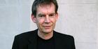 Author Graham Swift. Photo / Ekko von Schwichow