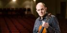 Soloist Andrew Beer