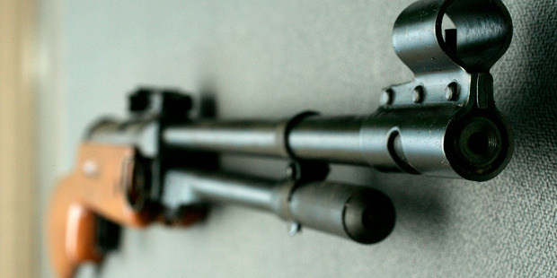 Police are urging Northland firearm owners ensure their weapons are locked up.